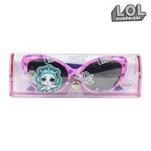 Load image into Gallery viewer, Child Sunglasses LOL Surprise! Pink Purple