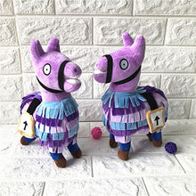 Load image into Gallery viewer, Llama Plush Toy Game Alpaca Rainbow Horse Toys Cute Stuffed Fortress Night Dolls Kids Gift Christmas Gifts - boo.bootik