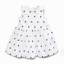 Load image into Gallery viewer, Little maven 2-7Years Summer Dress For Girl Princess Costume Children's Kids Toddler Floral Animal Vestidos Elegant Frocks Dress - boo.bootik