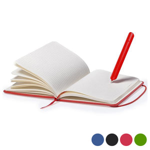 Note Pad with Integrated Pen (80 sheets) 145600
