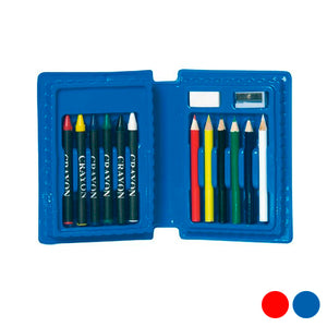 School Case (14 pcs) 149710