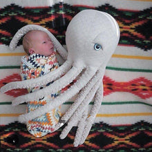 Load image into Gallery viewer, Octopus Marine Animals Plush Soft Toys - boo.bootik