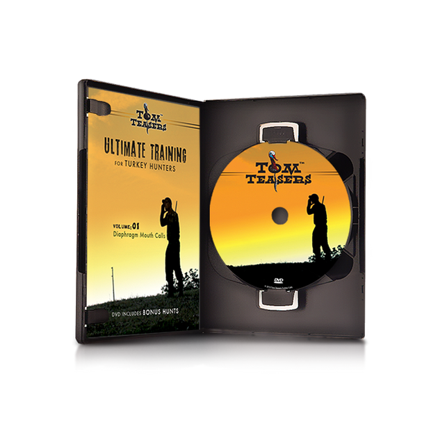Ultimate Training DVD