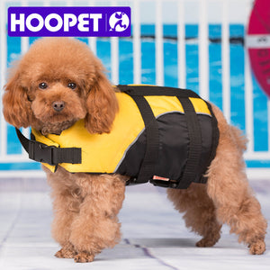 Life Jacket for smaller Breed Dogs - lovethepup