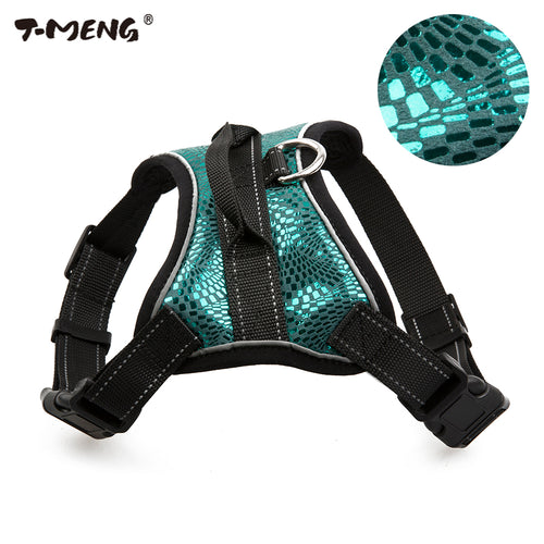 Dog Harness Vest Sparkling - lovethepup