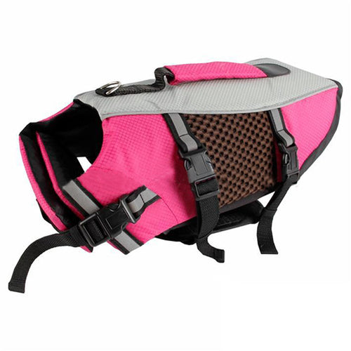Dog Life Jacket / Life Vest Sizes S-XL - lovethepup