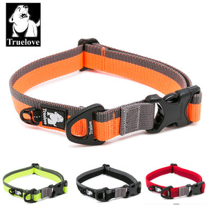 Quality Adjustable Dog Collar - lovethepup