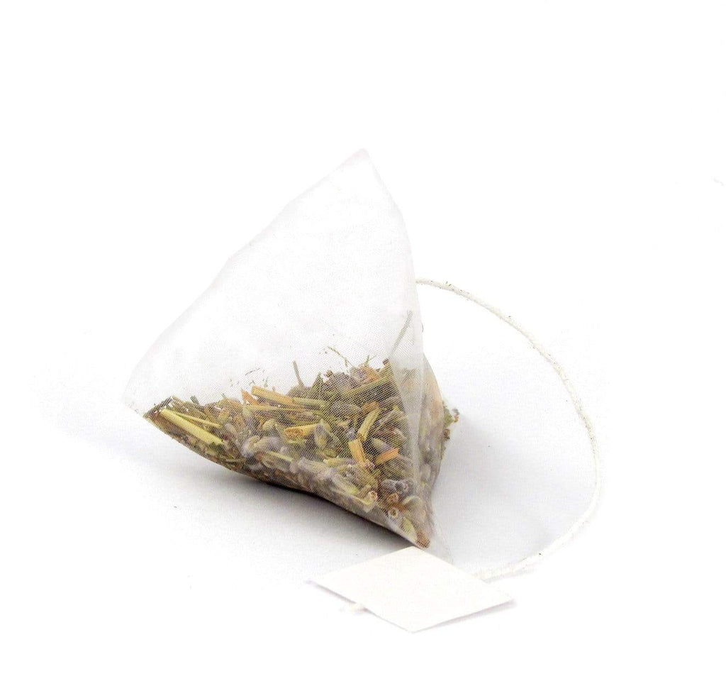 Lavender Grace Green Tea