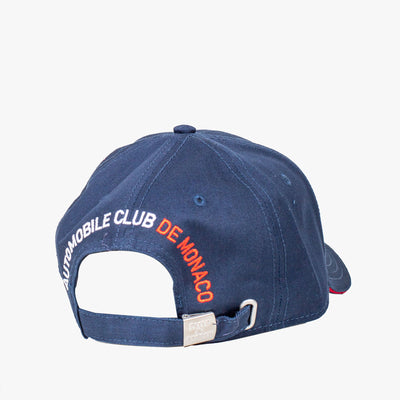 Casquette Automobile Club de Monaco