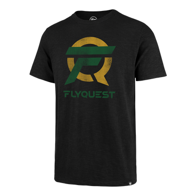 '47 FlyQuest Scrum Tee