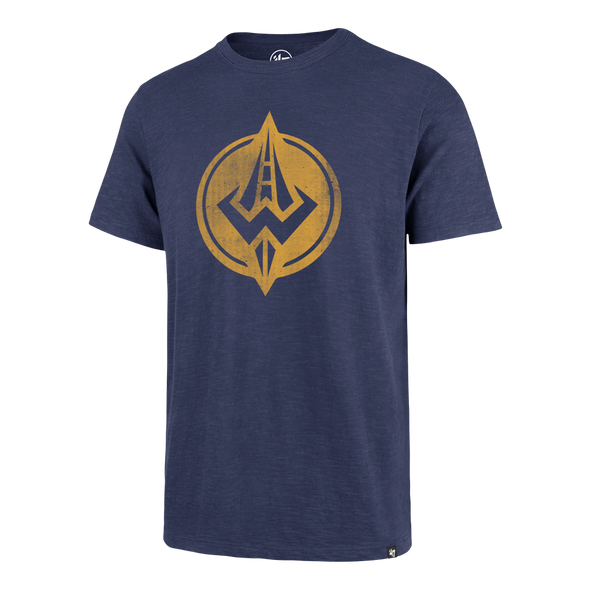 '47 Golden Guardians Scrum Tee