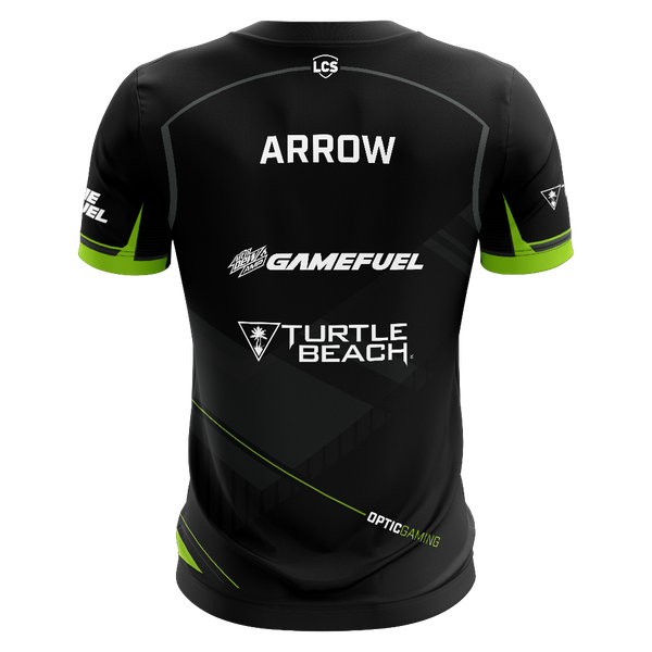 a0dcf0c5b0d OpTic - ARROW - LCS Player Jersey 2019
