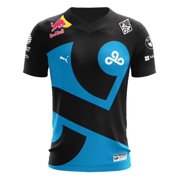 Cloud9 LCS Jersey 2019