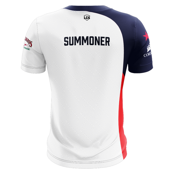CUSTOM Clutch Gaming LCS Jersey 2019