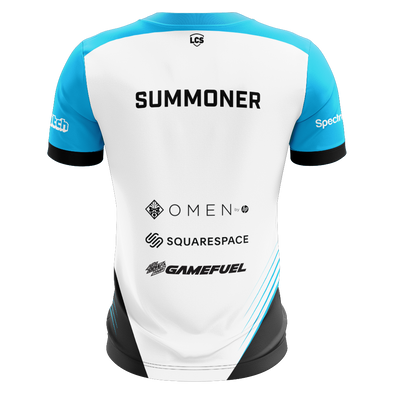 CUSTOM CLG LCS Jersey 2019
