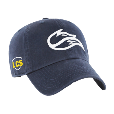 '47 Echo Fox Clean Up Hat