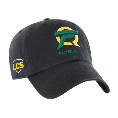 '47 FlyQuest Clean Up Hat