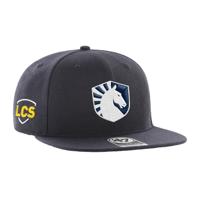 '47 Team Liquid Captain Hat