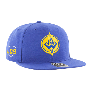 '47 Golden Guardians Captain Hat
