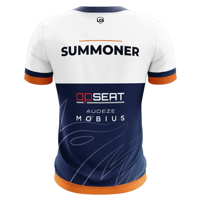 CUSTOM Echo Fox LCS Jersey 2019