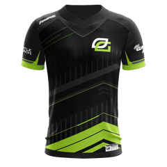 OpTic - ALLORIM - LCS Player Jersey 2019