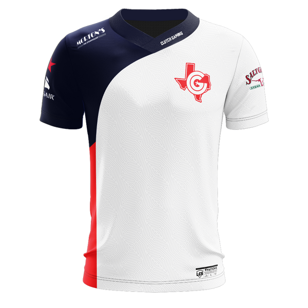 Clutch Gaming LCS Jersey 2019
