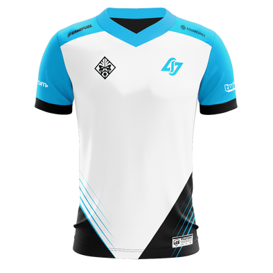CLG LCS Jersey 2019