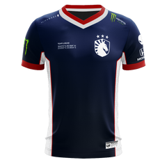 Team Liquid 2019 MSI Jersey