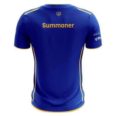 CUSTOM Golden Guardians LCS Jersey 2019