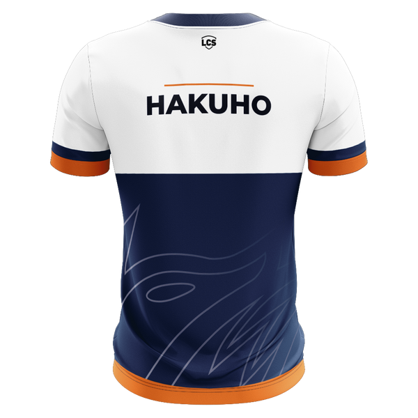Echo Fox - HAKUHO - LCS Player Jersey 2019