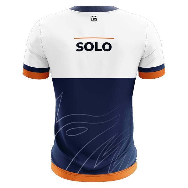 Echo Fox - SOLO - LCS Player Jersey 2019