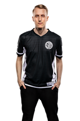TSM - ZVEN - LCS Player Jersey 2019