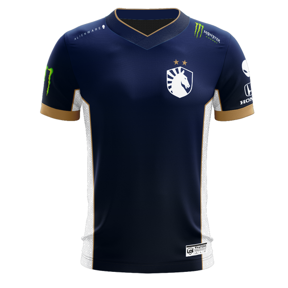Team Liquid LCS 2019 Playoff Jersey