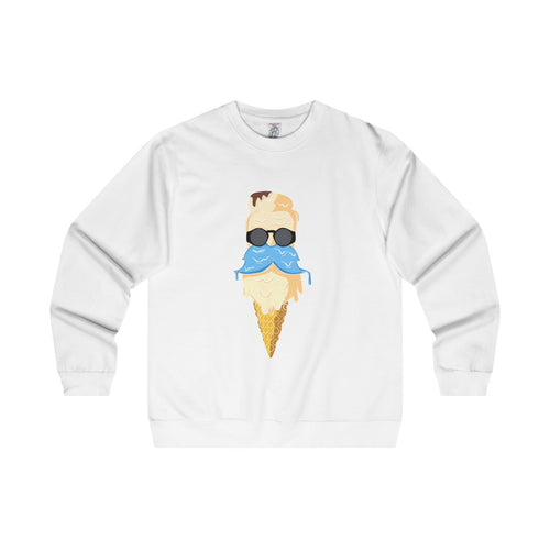 icekream Logo Sweater - icekream Collection