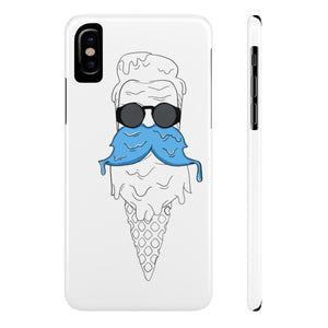 icekream Logo Phone Case - icekream Collection