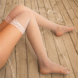 Stonelove Fishnet Stockings