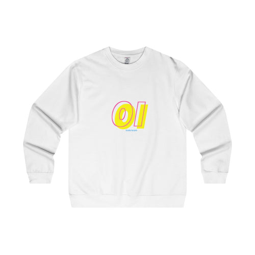 OI Sweater - icekream Collection