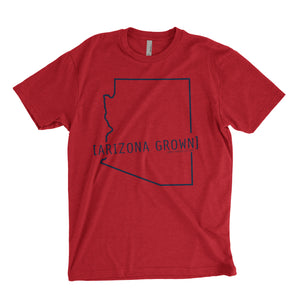 Arizona Grown - Red