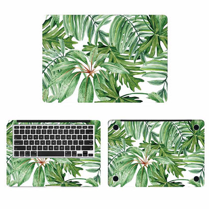 Must-have Tropical Macbook Cover