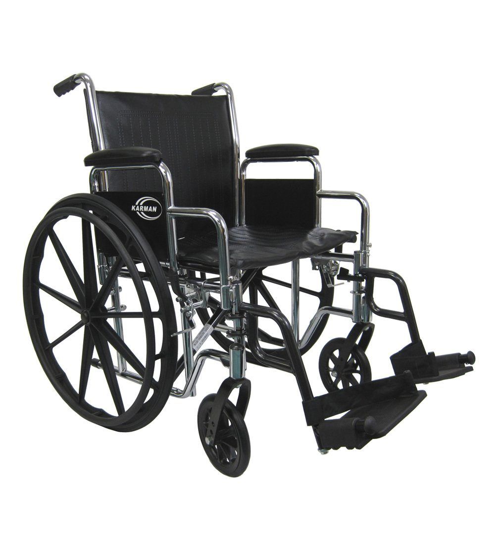 Bariatric Wheelchairs - Karman KN-920 20