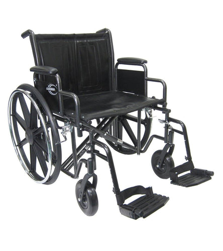 Bariatric Wheelchairs - Karman KN-922 22