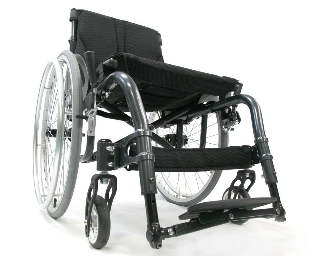Ergonomic Wheelchairs - Karman S-ergo ATX Active Wheelchair