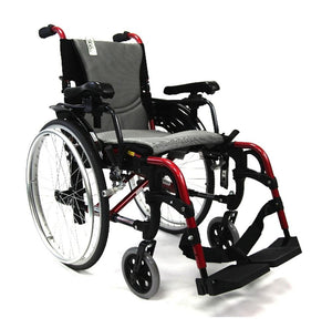 Ergonomic Wheelchairs - S Ergo 305 Ultra Lightweight Wheelchair