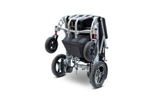 Ewheels EW-M43 Folding Power Wheelchair