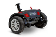 Ewheels EW-M50 Extended Range Four Wheel Scooter