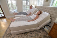 Adjustable Bed FlexaBed Premier