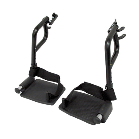 Foot Plate Set For Karman Ergo S-115