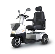 Power Scooter - AFIKIM Afiscooter C3 3 Wheel Power Scooter