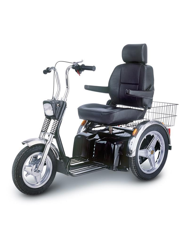Power Scooter - Afiscooter SE