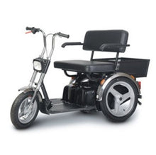 Power Scooter - Afiscooter SE With Dual Seat